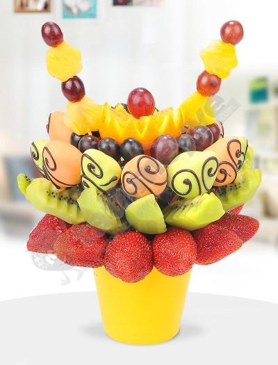 Şirin Meyve Sepeti