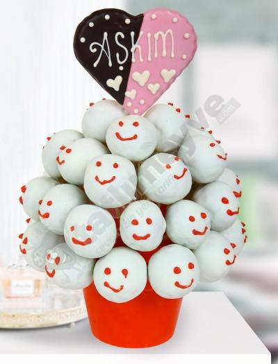 Smiling  Truffle Sepeti