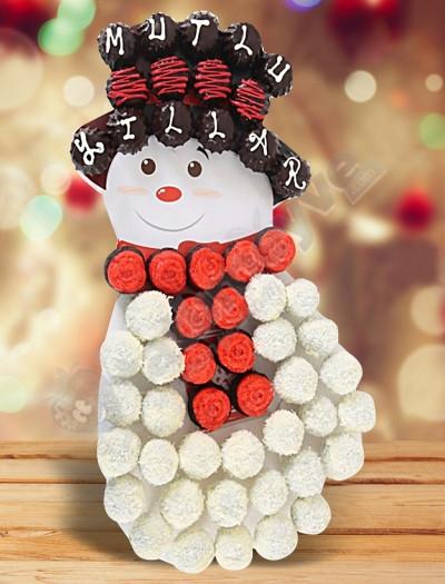 Snow Kek Sepeti