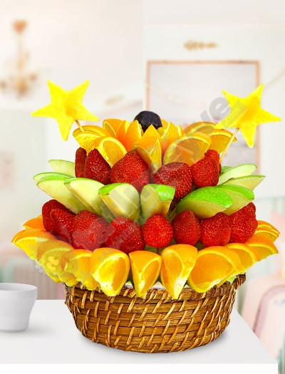 Sunny Meyve Sepeti