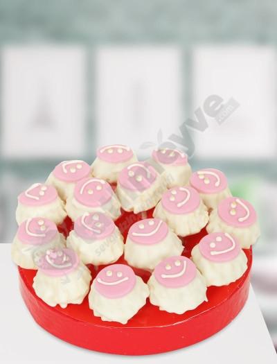 Pink Wind -Kek Sepeti