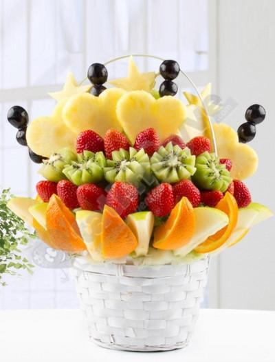 Yıldız Meyve Sepeti