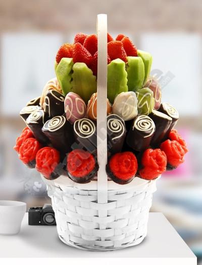Yours Basket Meyve Sepeti