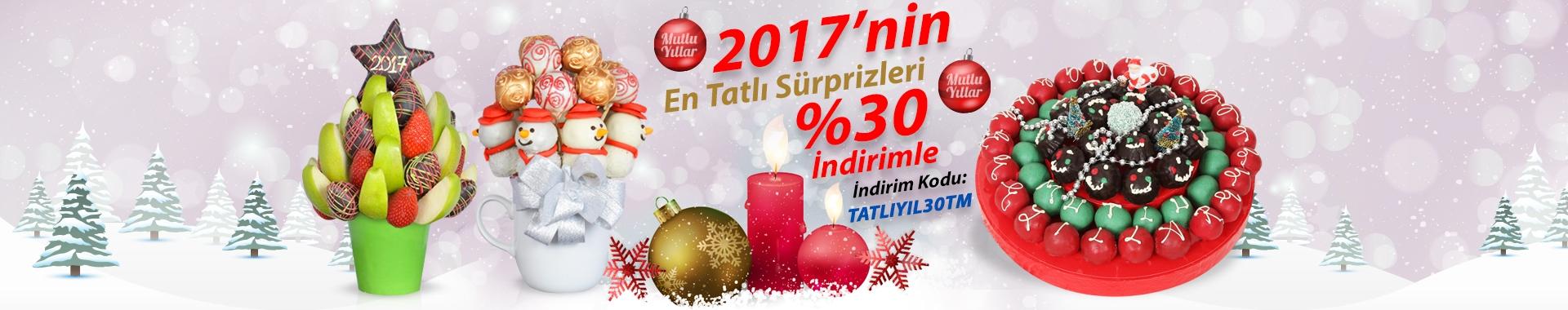 2017 yeni yıl