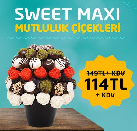 Sweet Maxi